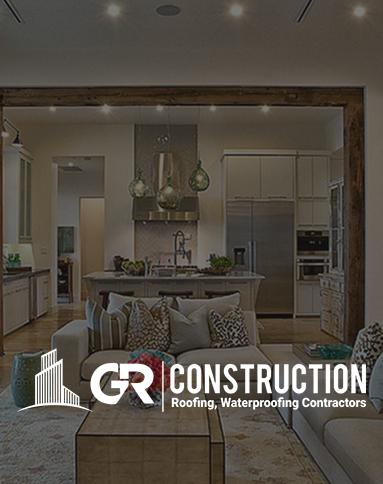 GR Construction USA