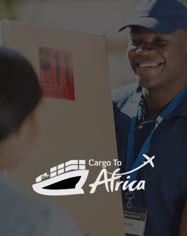 Cargo To Africa