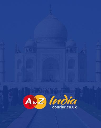 AtoZ India Courier
