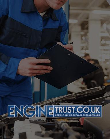 Engine Trust