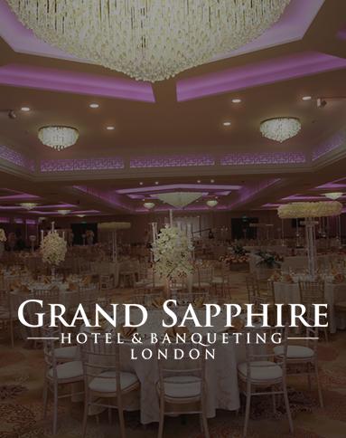 Grand Sapphire