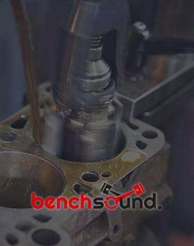 Benchsound