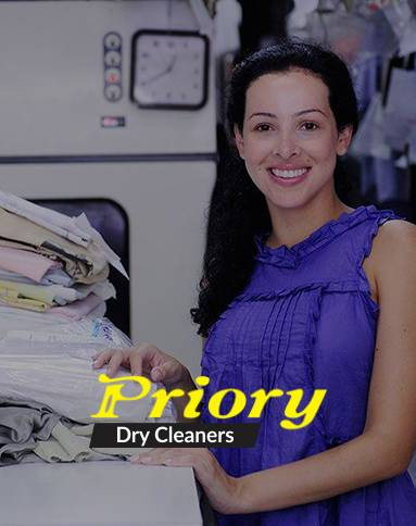 Priory dry Cleaners