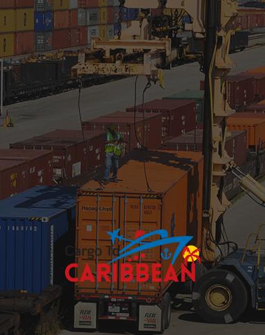Cargo To Caribbean