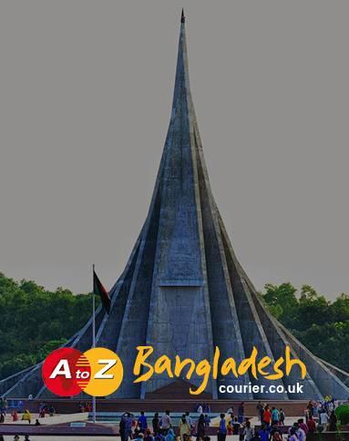 AtoZ Bangladesh Courier