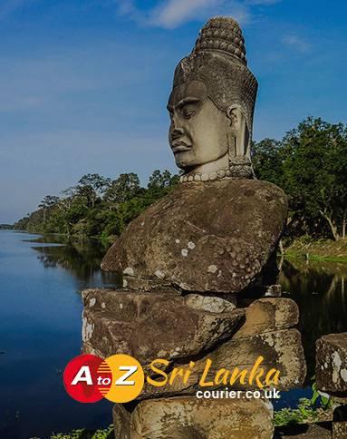 AtoZ Srilanka Courier