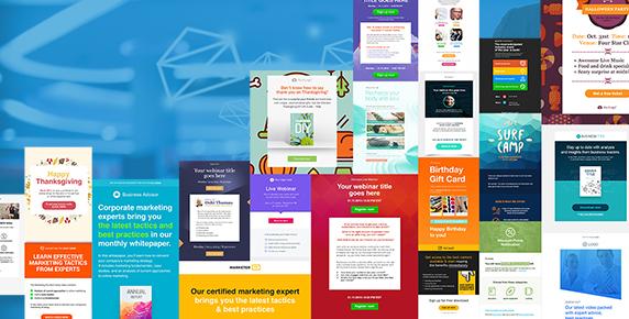 email-news-letter-design
